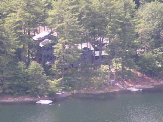 Vermont Beebe Pond Amp Hubbardton Area
